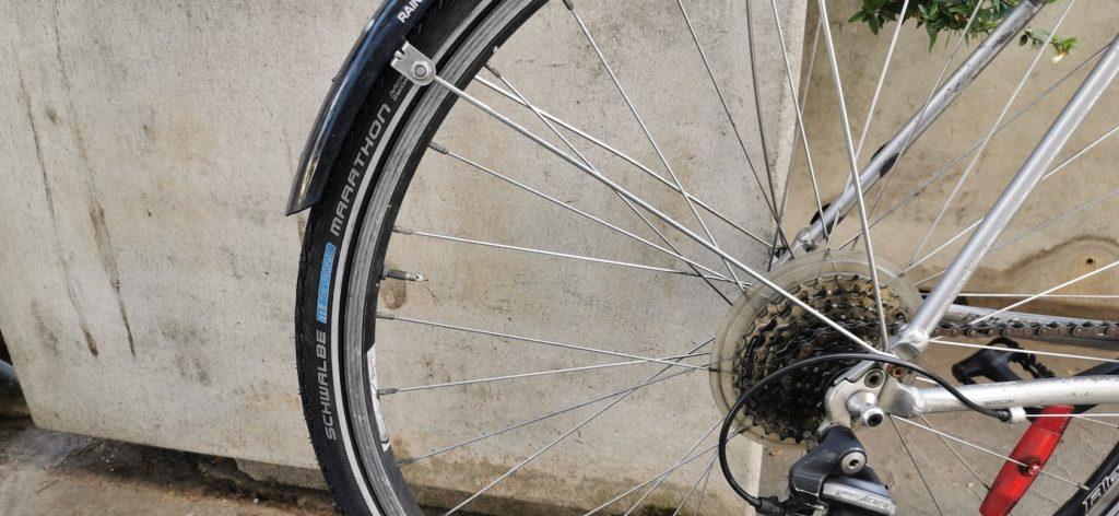 Entretien et réparation de vélos toutes marques et tout âge - Atelier Veloroule Genève