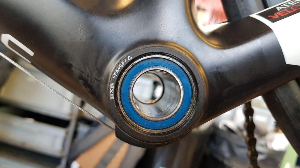 Entretien et réparation de vélos toutes marques et tout âge