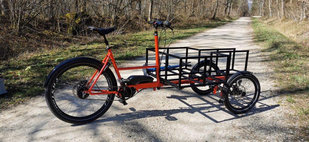 Atelier vélo est ouvert à toutes et tous durant la crise