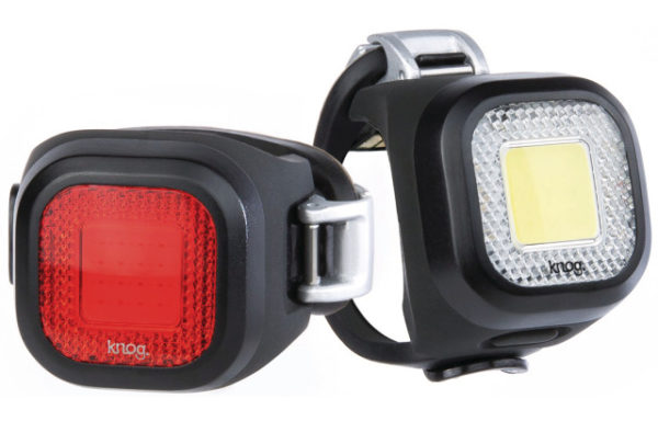 Knog Jeu de lampe Blinder Mini Chippy